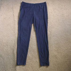 Pants - Denim like leggings